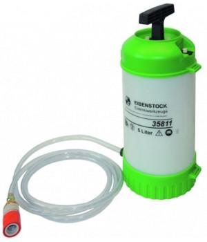 Резервуар для воды Eibenstock 5 л, пластмассовый