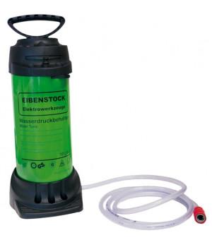 Резервуар для воды Eibenstock 10 л, металлический