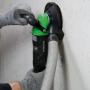 Шлифовальная машина для бетона Eibenstock EBS 120